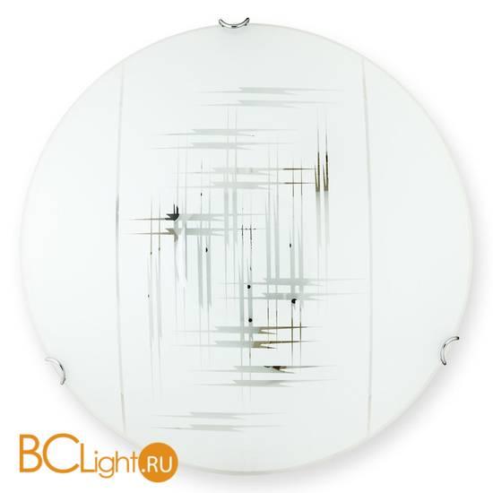 Настенно-потолочный светильник Toplight Zier TL9151Y-01WH