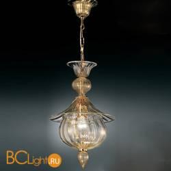 Подвесной светильник Vetri Lamp 1031/38 Oro