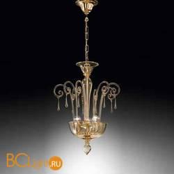Подвесной светильник Vetri Lamp 1179/S Ambrato