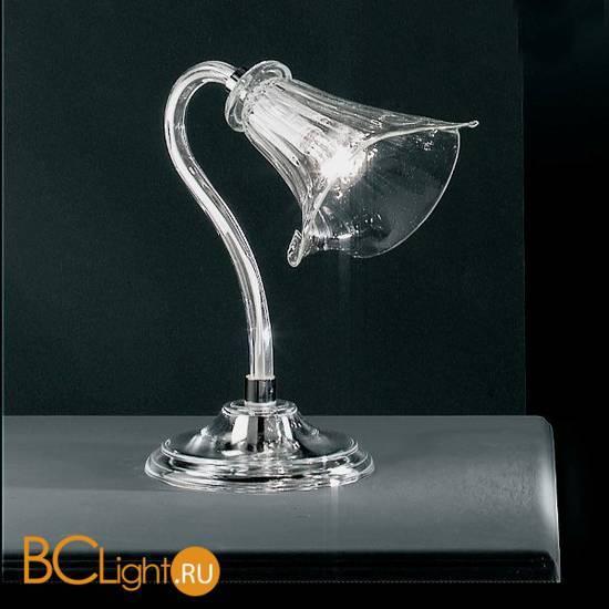 Настольная лампа Vetri Lamp 302/L Cristallo