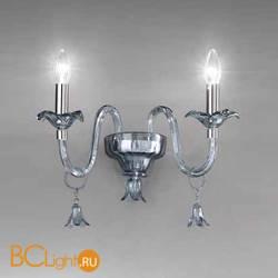 Бра Vetri Lamp 894/A2 Cristallo
