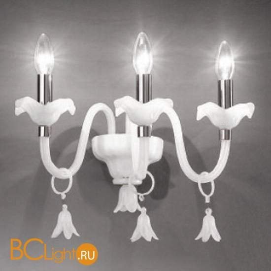 Бра Vetri Lamp 894/A3 Bianco