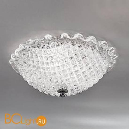 Потолочная лампа Vetri Lamp 991/30 Cristallo