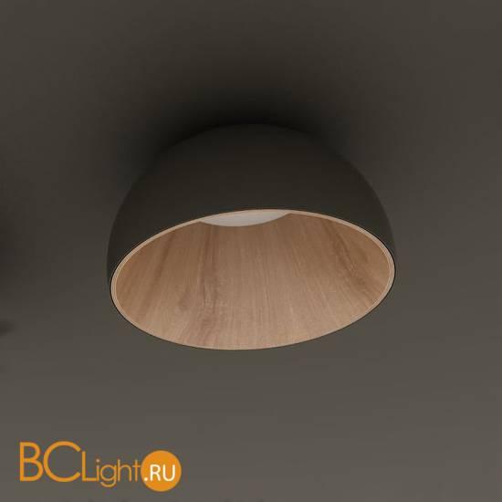 Потолочный светильник Vibia Duo 4876 18 /1B