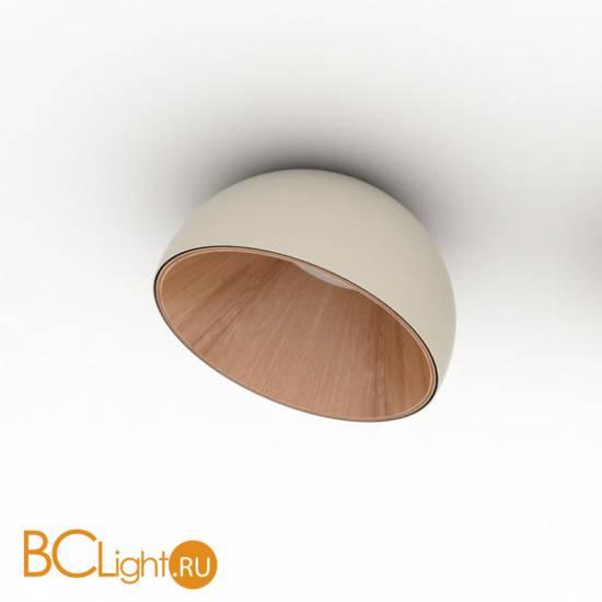 Потолочный светильник Vibia Duo 4876 58 /1B