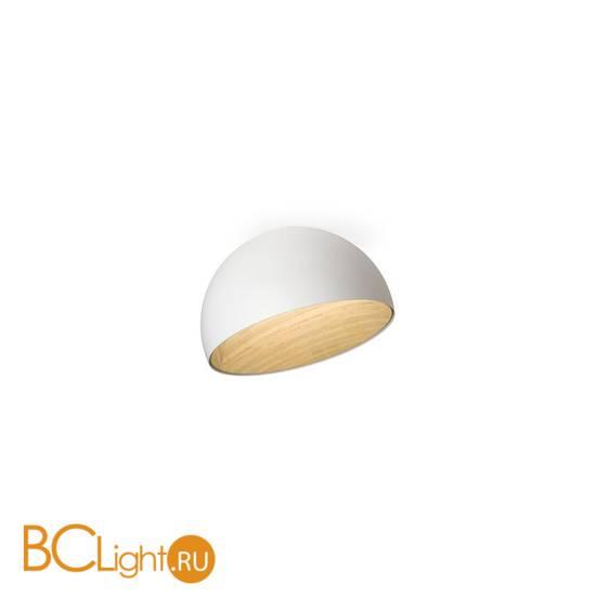 Потолочный светильник Vibia Duo 4876 93 /1B