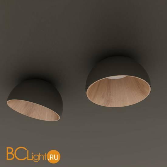 Потолочный светильник Vibia Duo 4874 18 /1B