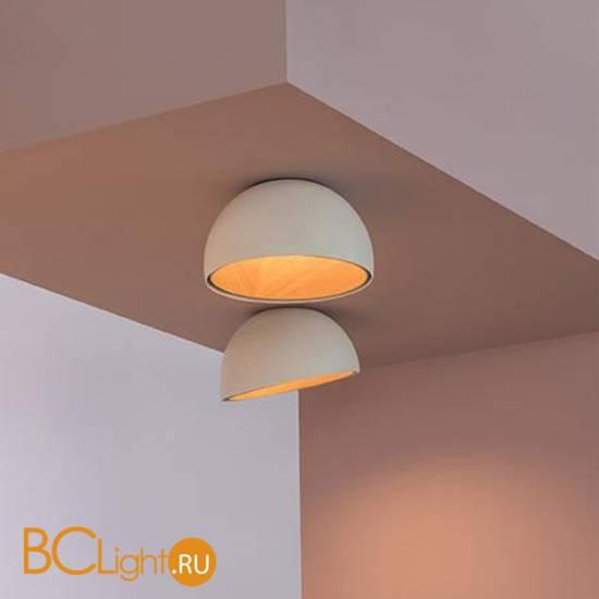 Потолочный светильник Vibia Duo 4874 58 /1B
