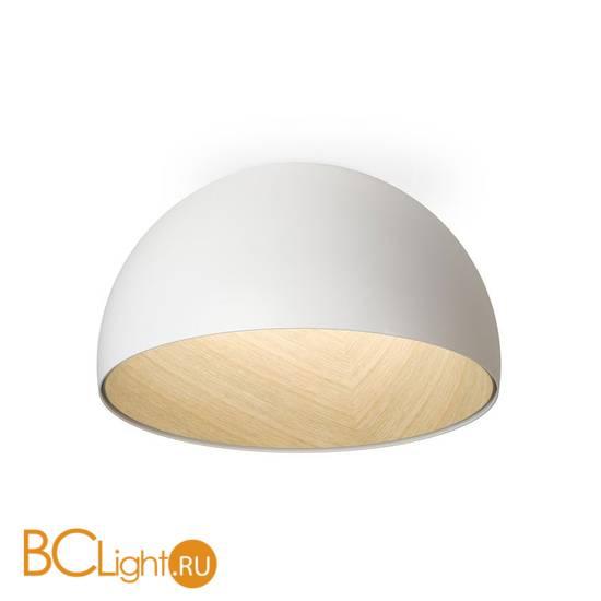 Потолочный светильник Vibia Duo 4874 93 /1B