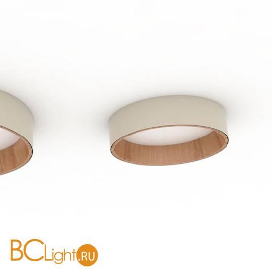 Потолочный светильник Vibia Duo 4870 58 /1A