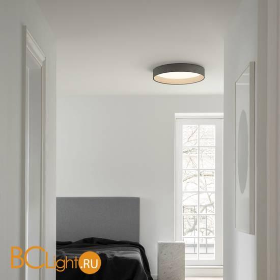 Потолочный светильник Vibia Duo 4872 18 /1A