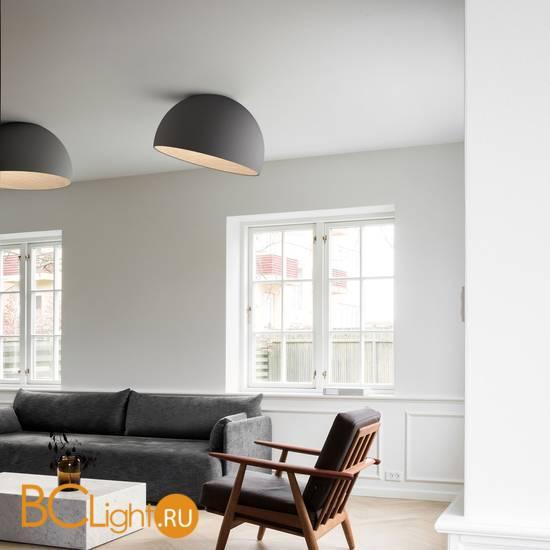 Потолочный светильник Vibia Duo 4878 18 /4A