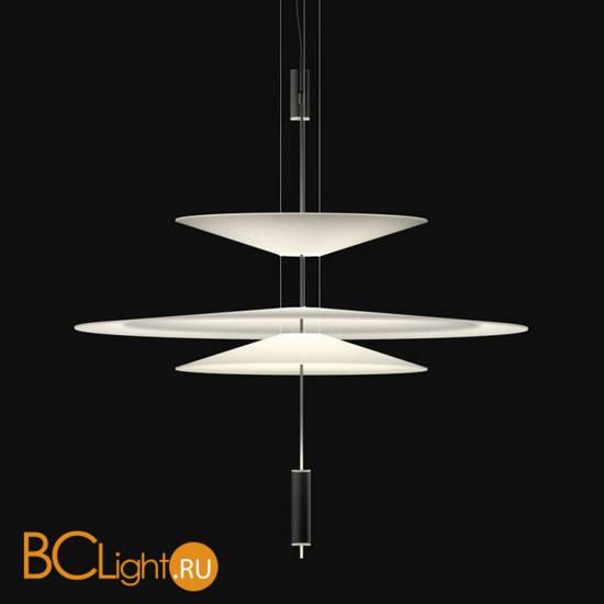 Подвесной светильник Vibia Flamingo 1550 18 /1B