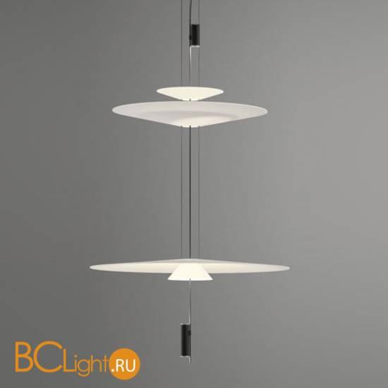 Подвесной светильник Vibia Flamingo 1560 18 /1B