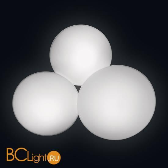Настенный светильник Vibia Puck 5435 03