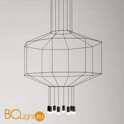 Подвесной светильник Vibia Wireflow 0300 04 /1A
