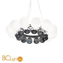 Подвесной светильник Vistosi 24pearls 24PEARLS SP LED BC/CM CR
