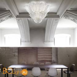 Потолочный светильник Vistosi Accademia PL 30F E27 CR/GA OR