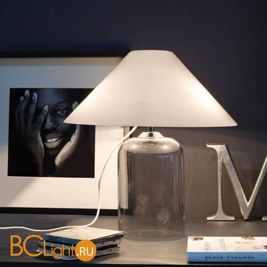 Настольная лампа Vistosi Alega LT E14 BC/CR CR
