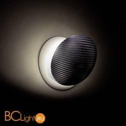 Настенный светильник Vistosi Nerocarbonio Ball AP APBALL