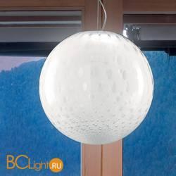 Подвесной светильник Vistosi Bolle SP G E27 BC NI