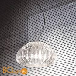 Подвесной светильник Vistosi Diamante SP G E27 CR NI