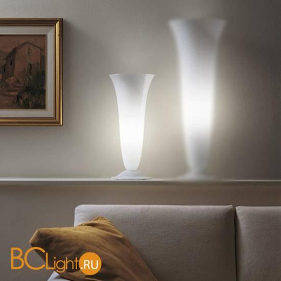 Настольная лампа Vistosi Goto LT P E27 BC