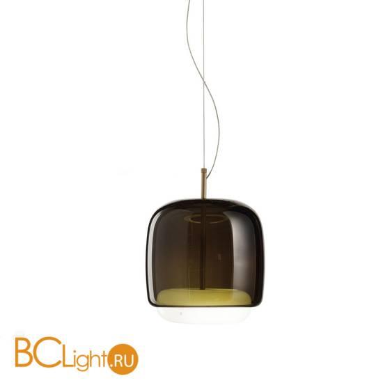 Подвесной светильник Vistosi Jube SP P D1 TB/BC OS