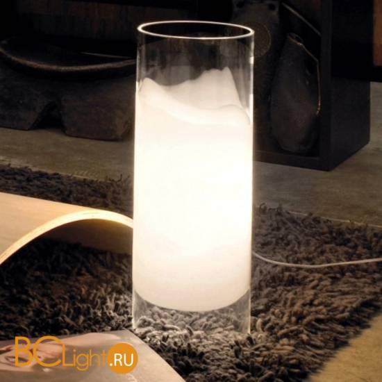 Настольная лампа Vistosi Lio LT 50 E27 CR/BC