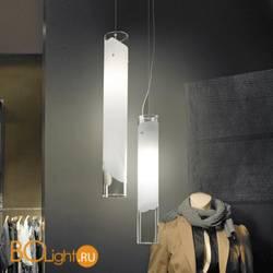 Подвесной светильник Vistosi Lio SP D2 E27 CR/BC NI