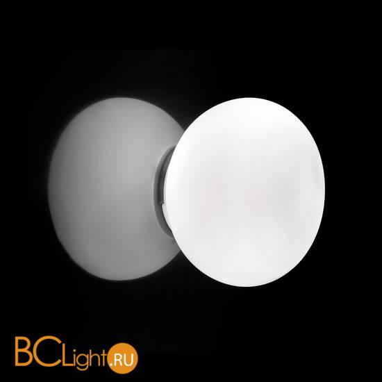 Потолочный светильник Vistosi Lucciola PP M BC/ST BC LED F