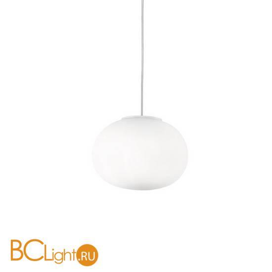 Подвесной светильник Vistosi Lucciola SP 27 BC/ST BC E14