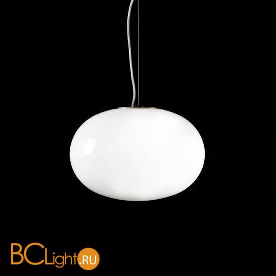 Подвесной светильник Vistosi Lucciola SP M BC/ST NI LED F