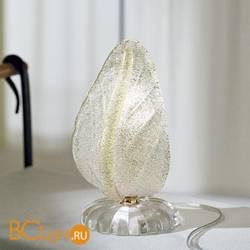 Настольная лампа Vistosi Morrise LT E14 CR/GA OR