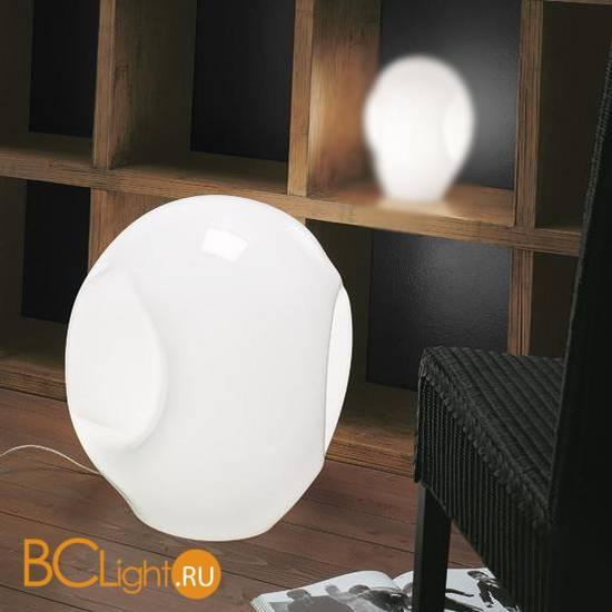 Настольная лампа Vistosi Munega LT G E27 BC