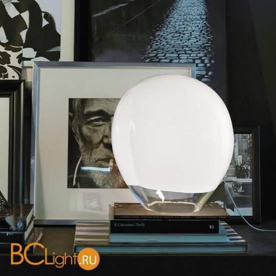 Настольная лампа Vistosi Nessa LT E27 CR/BC