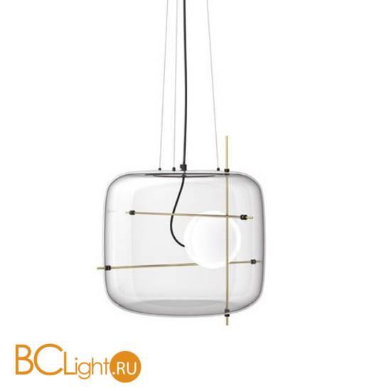 Подвесной светильник Vistosi Plot SP CR OTL