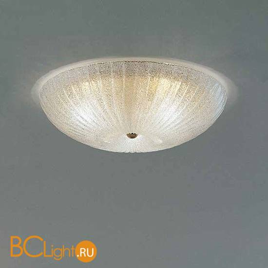 Потолочный светильник Vistosi Riga PP 30 E14 CR/GA OR