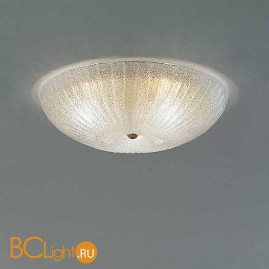 Потолочный светильник Vistosi Riga PP 45 E27 CR/GA OR