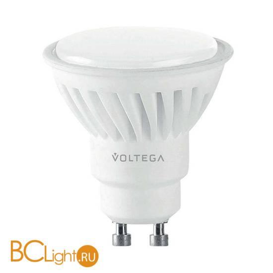 Лампа Voltega GU10 LED 10W 780Lm 2800K VG1-S1GU10warm10W-C 7072