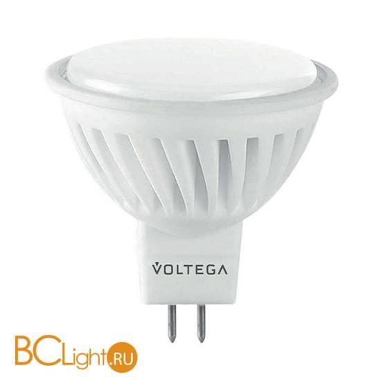 Лампа Voltega GU5,3 LED 10W 820Lm 4000K VG1-S1GU5.3cold10W-C 7075