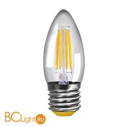 Лампа Voltega E27 LED 4W 2800K 400Lm VG10-C1E27warm4W-F 8334