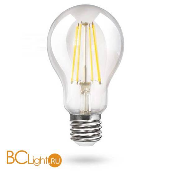 Лампа Voltega E27 LED 8W 820Lm 4000K VG10-А1E27cold8W-FD 5490