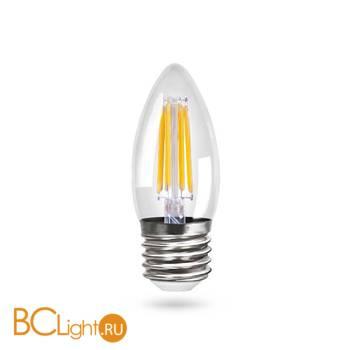 Лампа Voltega E27 LED 6W 600Lm 4000K VG10-C1E27cold6W-F 7029