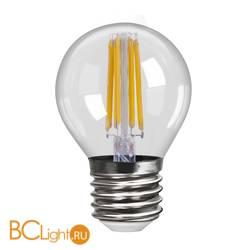 Лампа Voltega E27 LED 6W 600Lm 4000K VG10-G1E27cold6W-F 7024