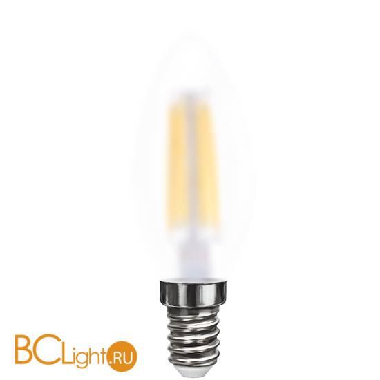 Лампа Voltega E14 LED 6W 570Lm 4000K VG10-C2E14cold6W-F 7045