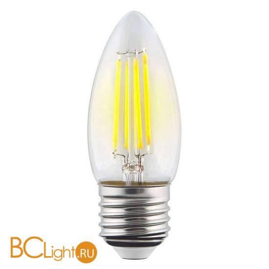 Лампа Voltega E27 LED 6W 580Lm 2800K VG10-C1E27warm6W-F 7046