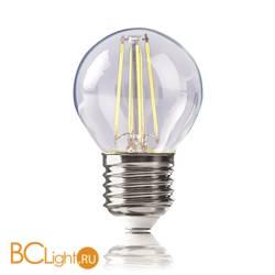 Лампа Voltega E27 LED 4W 4000K 420Lm VG1-G1E27cold4W-F 4678