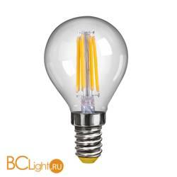 Лампа Voltega E14 LED 4W 2800K VG10-G1E14warm4W-F 7008