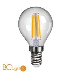 Лампа Voltega E14 LED 4W 4000K VG10-G1E14cold4W-F 7009